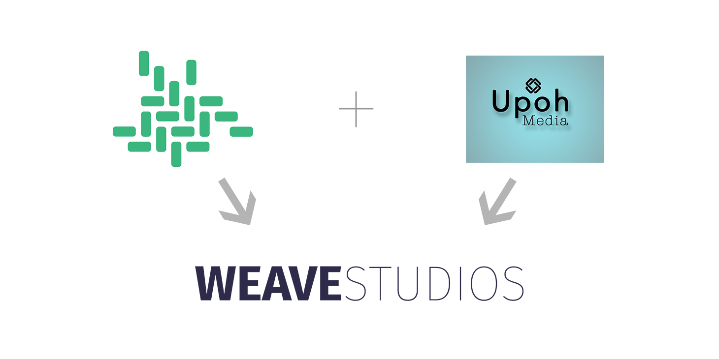 Our Future – Weave Hosting joins with Upoh Media