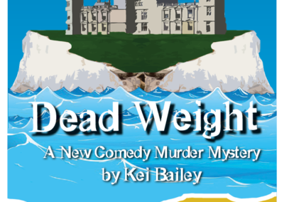 Dead Weight Poster No Information