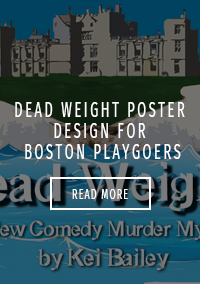 Dead Weight Poster