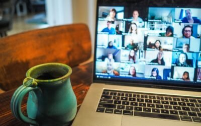 Video Conferencing: creating the perfect setup