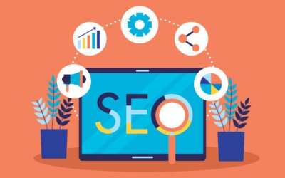Our 5 top tips for better SEO rankings