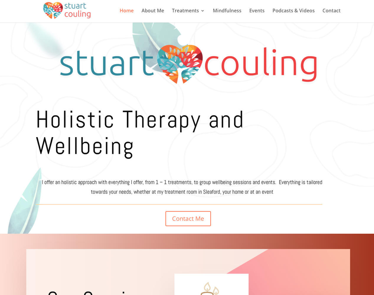 Couling Website