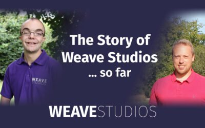 The Story of Weave Studios