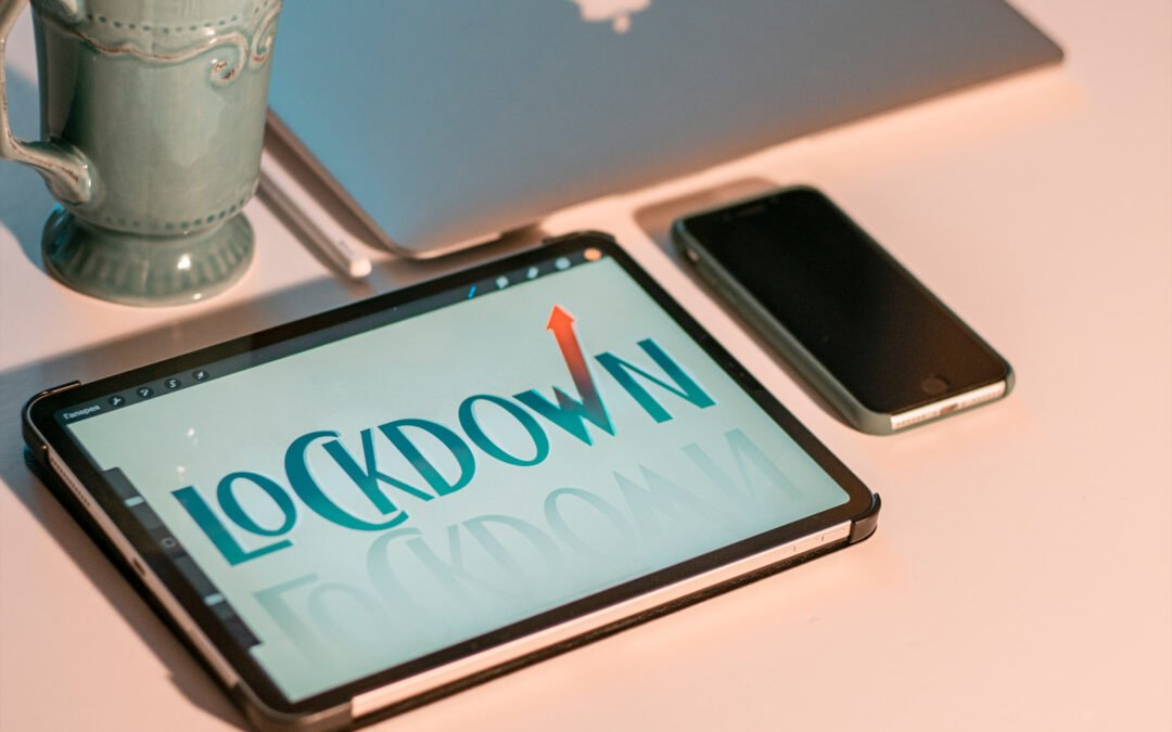 How to come out of lockdown with a strong digital presence